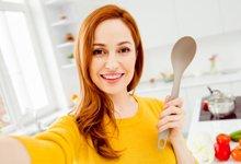 Kochbesteck  Lantelme® - praktische Küchenhelfer